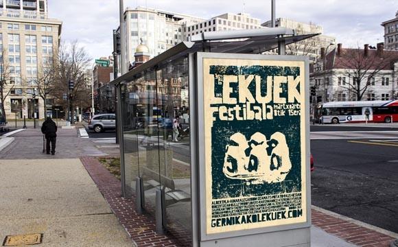 GERNIKAKO LEKUEK FESTIBALA